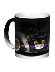 KW UTO-MUG MAGIC BLACK