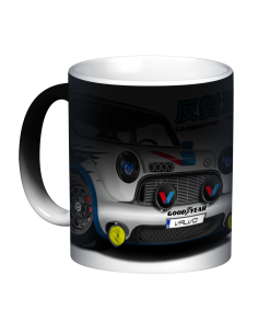 VALVOLINE UTO-MUG MAGIC BLACK