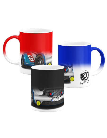 VALVOLINE UTO-MUG MAGIC
